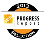 2013 IES Progress Report Selection