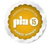 2015 Product Innovation Award Winner