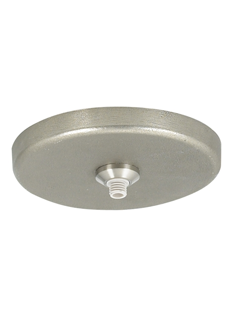 "Boreal FreeJack 4"" Round Flush Canopy LED"