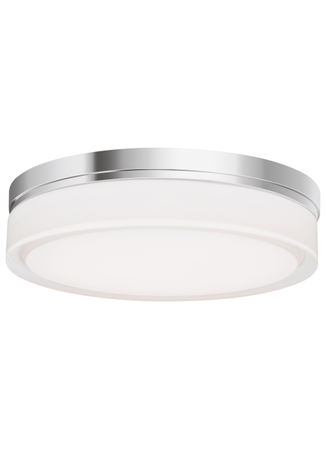 Cirque Large Flush Mount