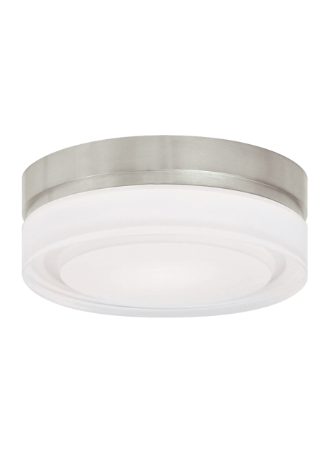 Cirque Small Flush Mount