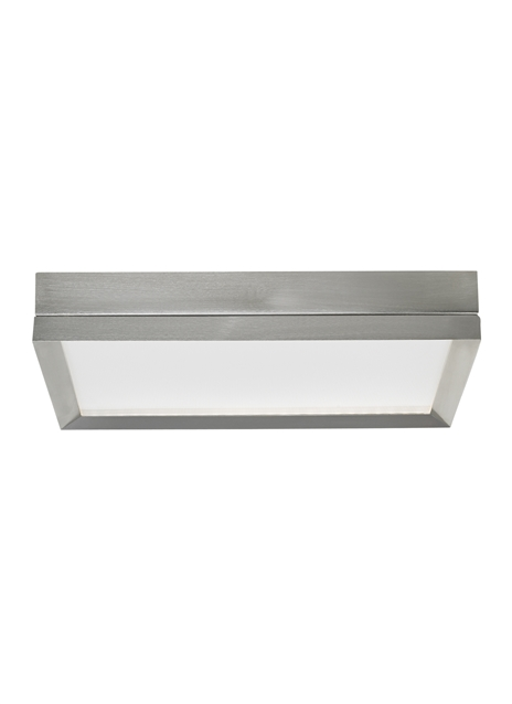 Finch Square Flush Mount