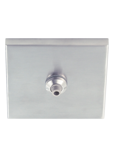 "FreeJack 4"" Square Flush Canopy"