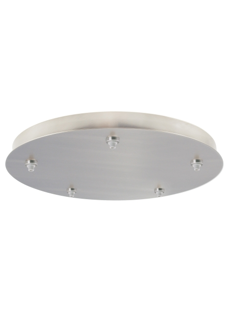 FreeJack Round Canopy 5-port