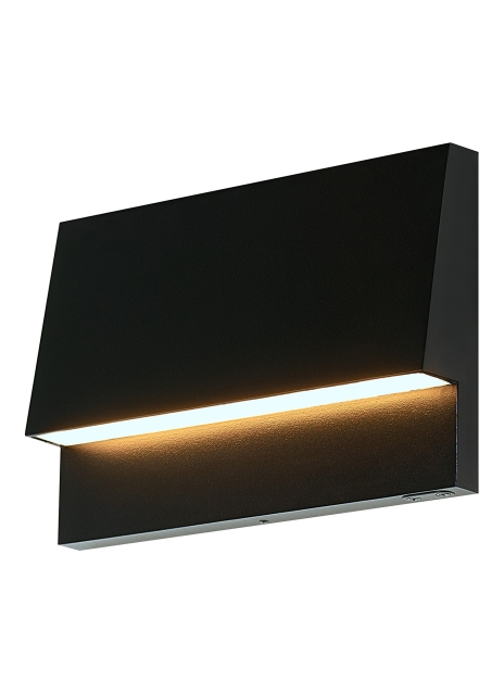 Krysen Outdoor Wall/Step Light