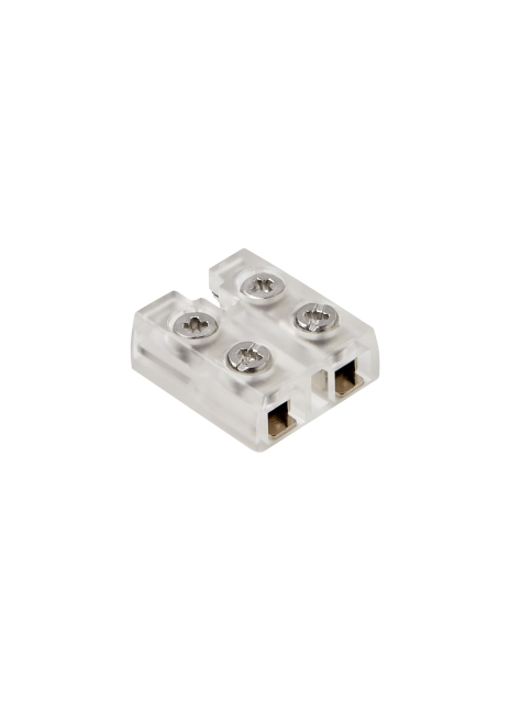 LED Tape to Wire Connector
