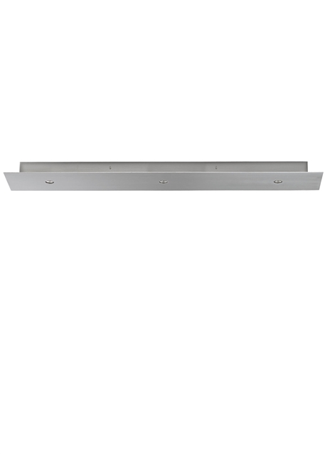 Line-Voltage Linear Long Canopy 3-port