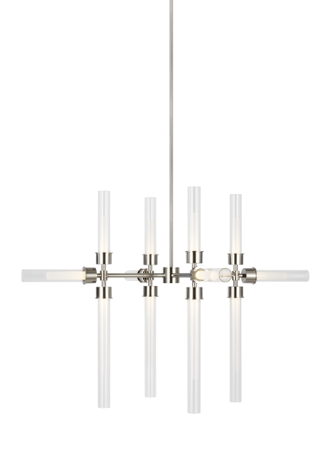 Linger 12-Light Chandelier