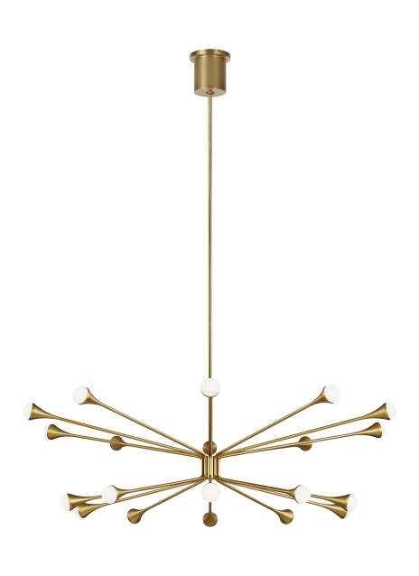 Lody 20-Light Chandelier