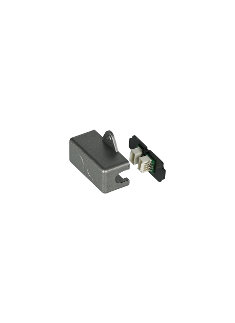 Unilume Micro Channel Female To Female Connector