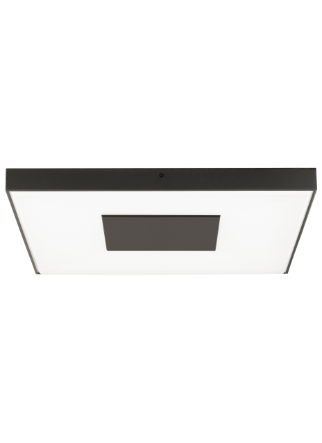 Wynter Square 22 Flush Mount