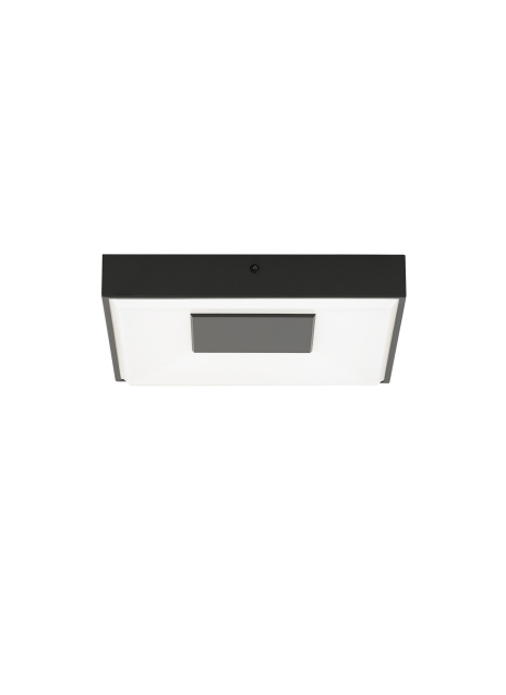 Wynter Square 11 Flush Mount