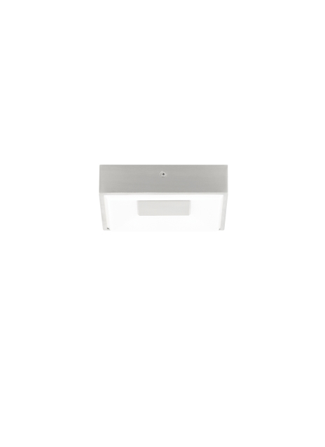 Wynter Square 7 Flush Mount