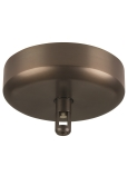 MonoRail Mini-Surface Transformer-250w EL - Antique Bronze